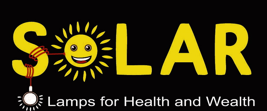 Solar Lamps for Health and Wealth